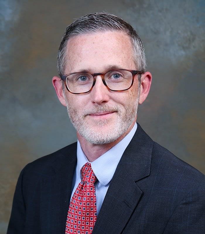 Kevin Keeton, M.D.